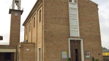 Permalink to: Madonna del Buon Consiglio (Cesano)